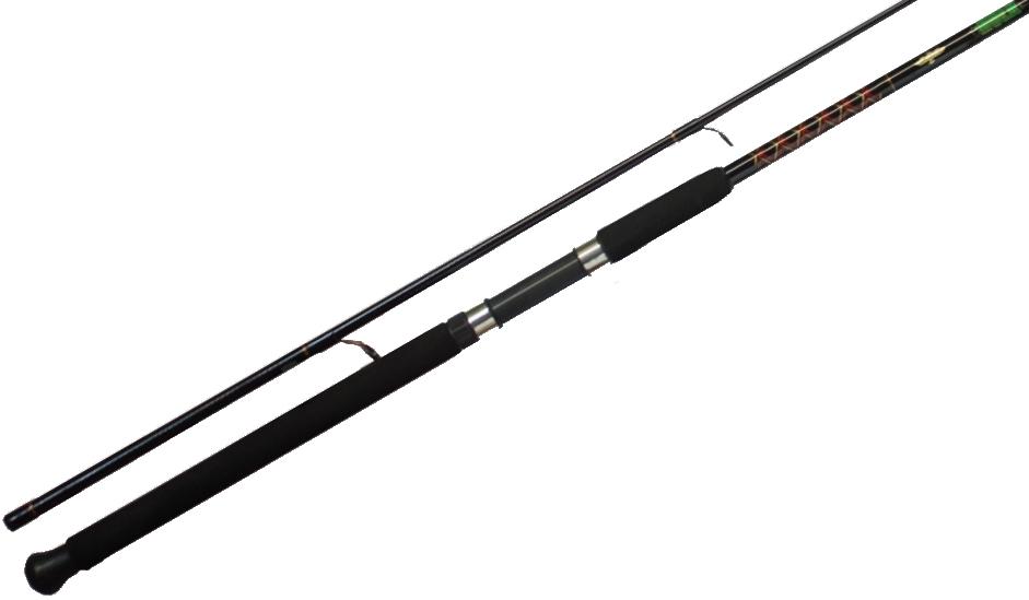 Spinner Rod
